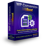 WP Conversion Boost Unlimited Review By David cassar – #1 Personalized Landing Page Tool. Create Unlimited Dynamic Landing Pages Increase Conversion, Sales And Optins