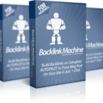 BacklinkMachine By Ankur Shukla Review – New 1-CLICK SEO Plugin For WordPress That Will Get You 1000s of Backlinks on AUTOPILOT & Help Rank Your Site Higher…