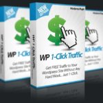 WP 1-Click Traffic By Ankur Shukla Review – New WordPress Plugin That Guarantees You 1-CLICK TRAFFIC from Top Social Sites for Your Website Without Spending Any Money!