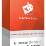 DiscountPop By Chris Jenkins Review – Revolutionary Banner Creator System that Guarantees to Boosts Your Ecommerce Affiliate Sites and Skyrocket Your Profit