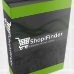 ShopiFinder By ShopiFinder Team Review – Get Full Database And Software System To Find Best Selling Ecommerce Products. 10 Seconds Is All It Takes To Spy On Over 37,252 Of The Top Shopify Stores And Find The Hottest Products To Sell In Your Store…
