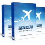 INCREASERR By Art Flair Review – 3 Real Life Case Studies Reveal How To Make $581,51, $919,63 & Even $1092,75 Per Day! With 3 Weird, Set & Forget Traffic Sources