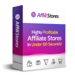 AffiliStores By Glynn Kosky & Rod Beckwith Review – AI Powered Profitable Automated Affiliate Stores! Create Highly Profitable Affiliate Stores In Minutes! Crush It With Amazon, AliExpress, eBay & Many Other Affiliate Marketplaces!