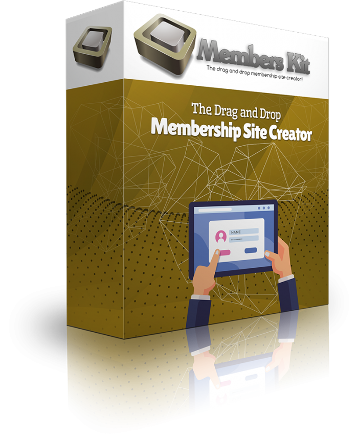 Members Kit The Drag And Drop Membership Site Builder By Brett Rutecky Review