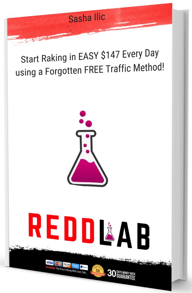 ReddLab By Sasha Ilic Review
