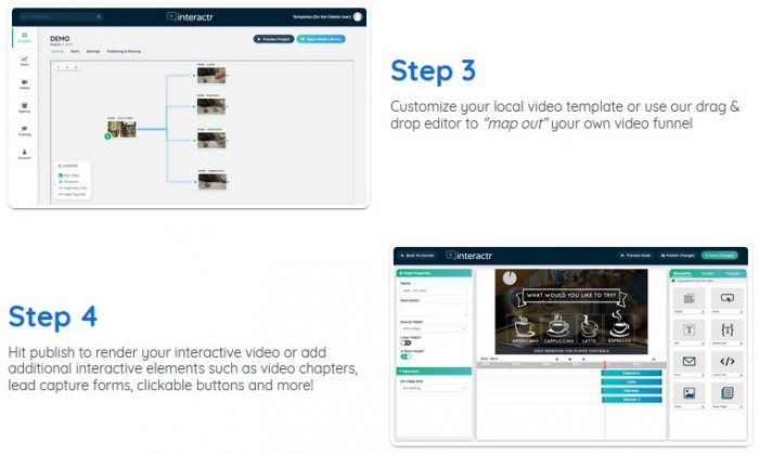 Interactr Local By Jamie Ohler DropMock Review